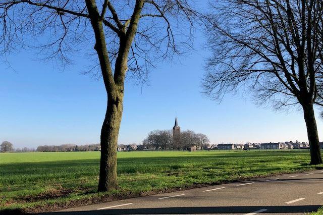 Bekijk foto 5 van Lieshoutseweg (bouwkavel 3)
