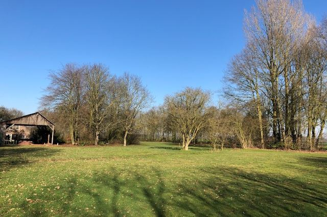 Bekijk foto 3 van Lieshoutseweg (bouwkavel 3)