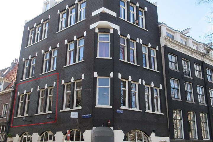Keizersgracht 592 -1, Amsterdam