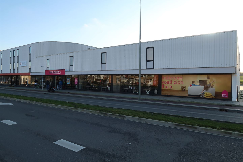 View photo 3 of Cabergerweg 10