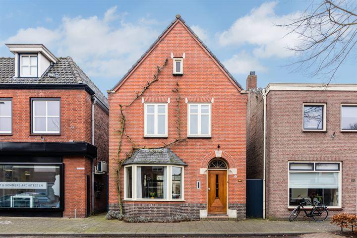 Nieuwstraat 91