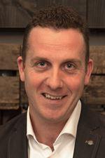 M. Vingerhoets (Commercieel medewerker)