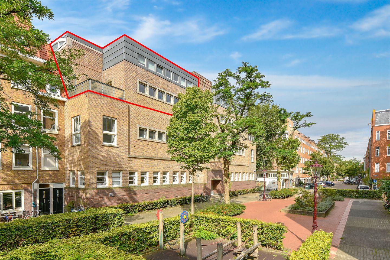 Bekijk foto 1 van Van Bossestraat 84 B
