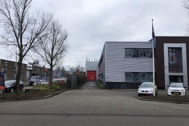 Bekijk foto 3 van Van IJsendijkstraat 154