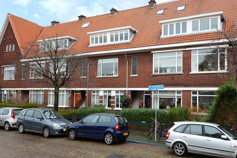 Bekijk foto 1 van van Faukenbergestraat 104