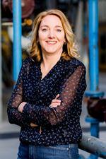 Neeltje Verhagen - Borgmans (Assistent-makelaar)