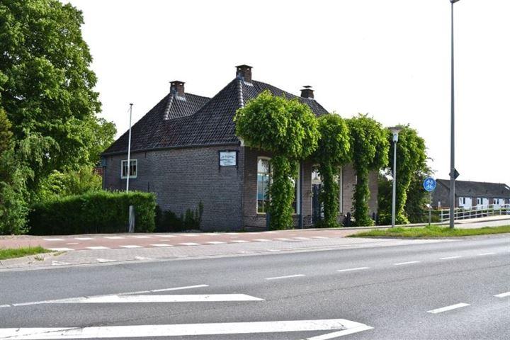 Mastenmakersstraat 37
