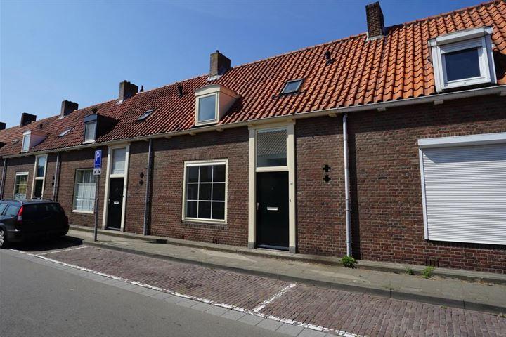 Ridderstraat 52