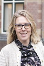 Elsalien Bekkering - NVM-makelaar (directeur)