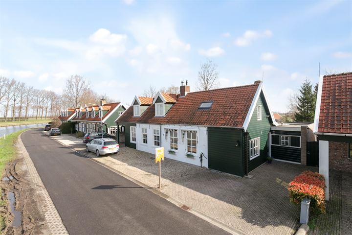 Oosthavendijk 11
