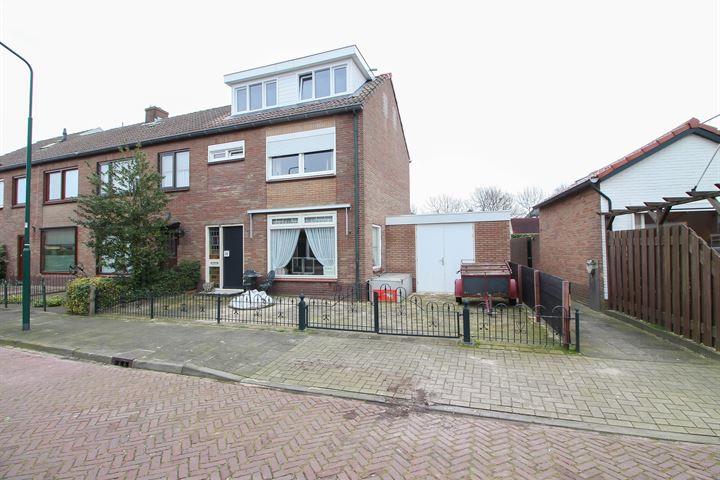 Prins Mauritsstraat 2