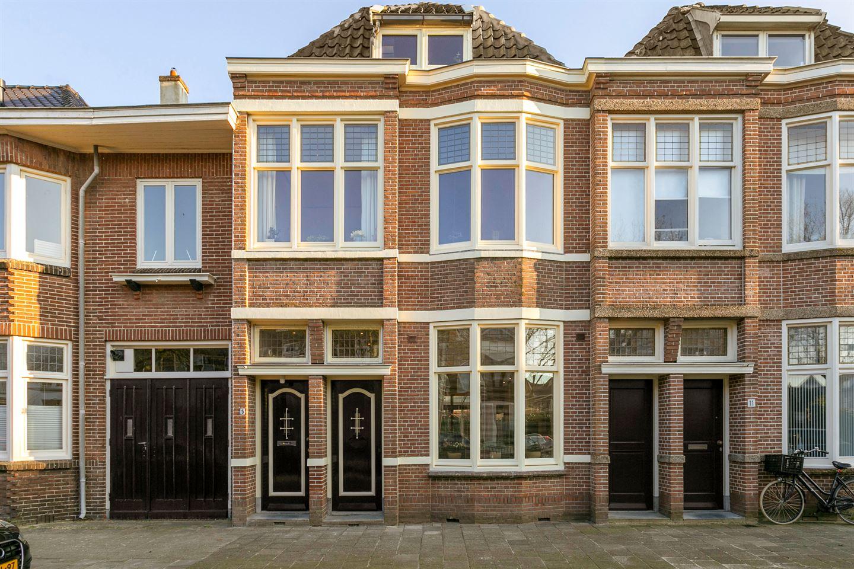 Bekijk foto 1 van Van der Meijstraat 5