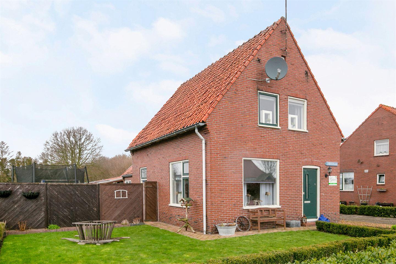 View photo 1 of Johannes Dijkhuislaan 9