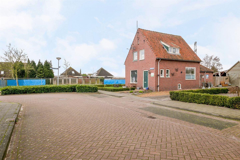 View photo 4 of Johannes Dijkhuislaan 9