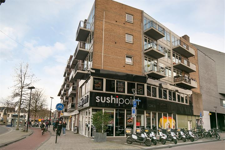 Telegraafstraat 2