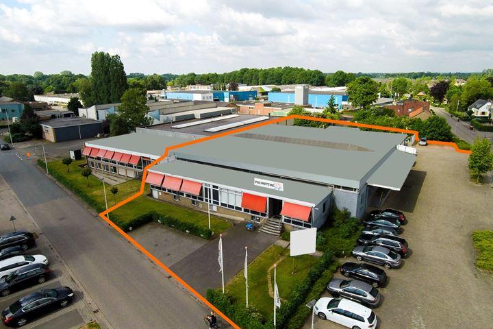 Industriepark 1, Zelhem