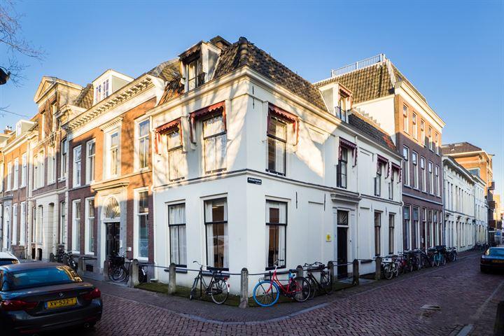 Ambachtstraat 2, Utrecht