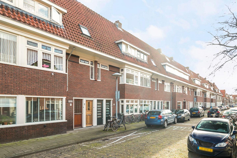 Bekijk foto 2 van Linnaeusstraat 37