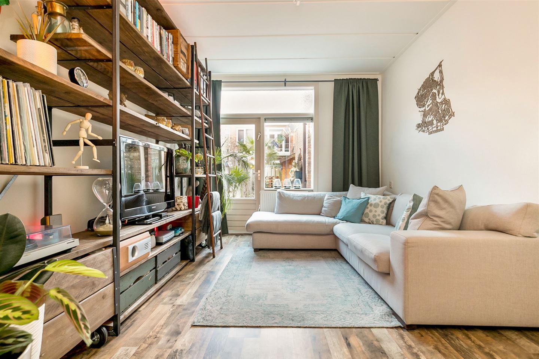 Bekijk foto 5 van Linnaeusstraat 37
