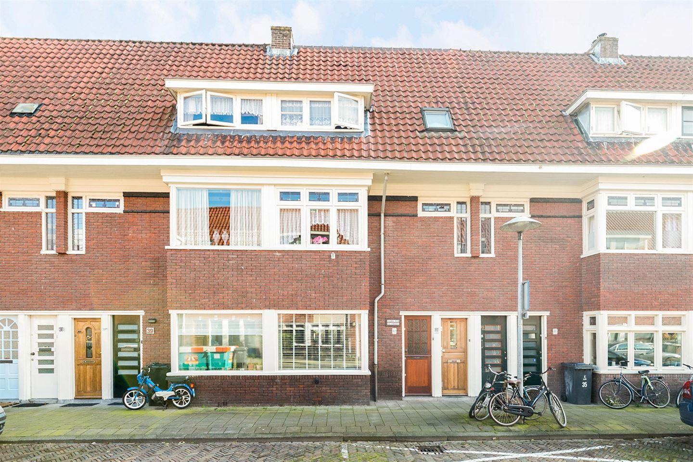 Bekijk foto 3 van Linnaeusstraat 37