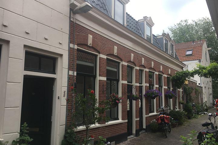 Korte Annastraat 7