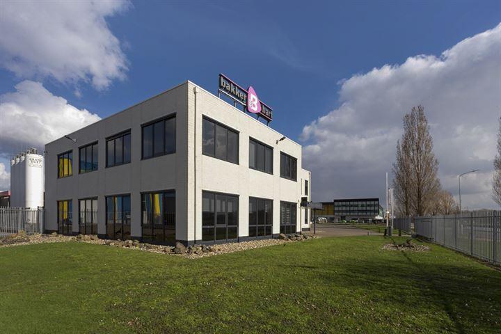 Platinawerf 4, Beuningen (GE)