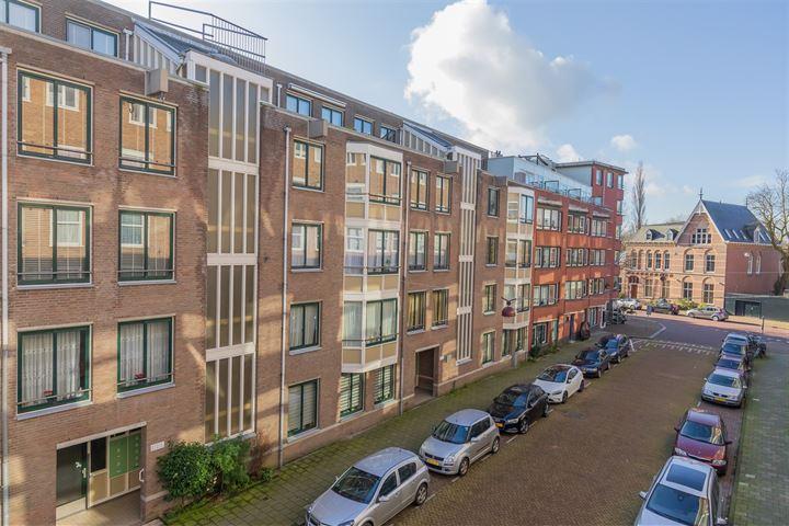 Westzaanstraat 69 -D