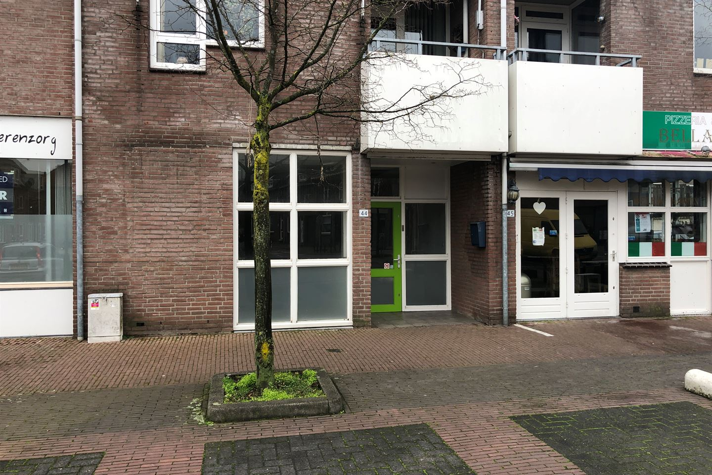 Bekijk foto 2 van Nieuwe Markt 44