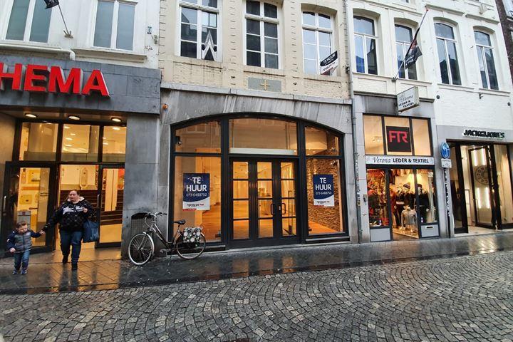 Muntstraat 26, Maastricht