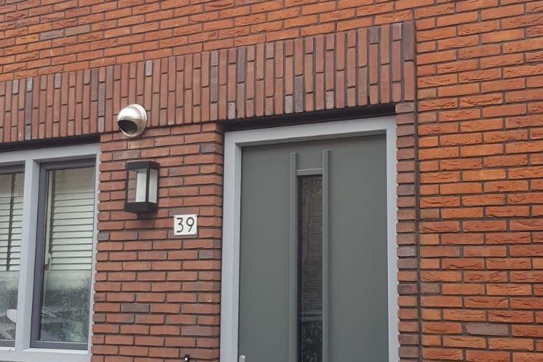Bekijk foto 3 van Abraham van Beyerenstraat 39