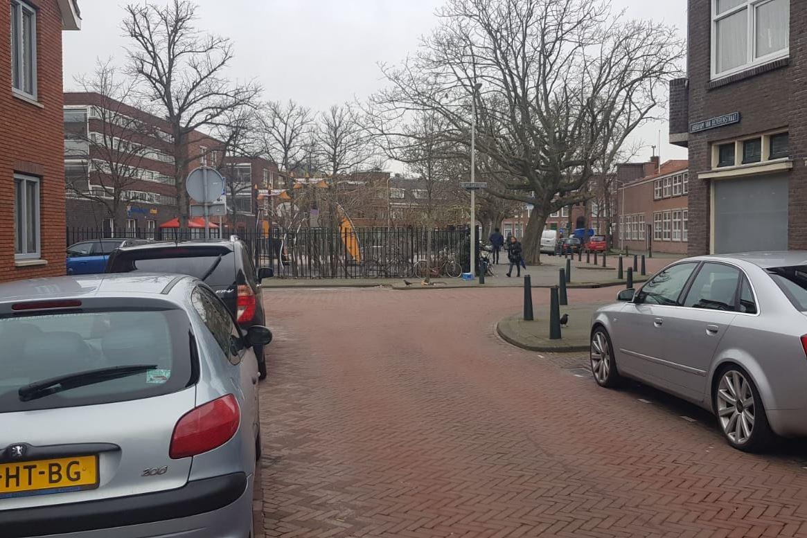 Bekijk foto 6 van Abraham van Beyerenstraat 39