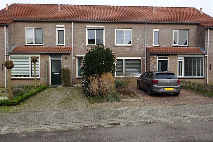 Burchtstraat 34