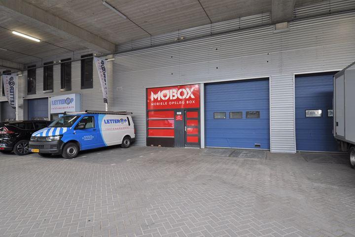 Binckhorstlaan 291 D, Den Haag