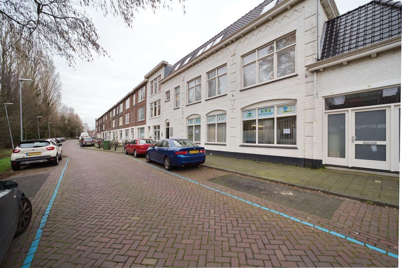 View photo 1 of van Alphenstraat 2
