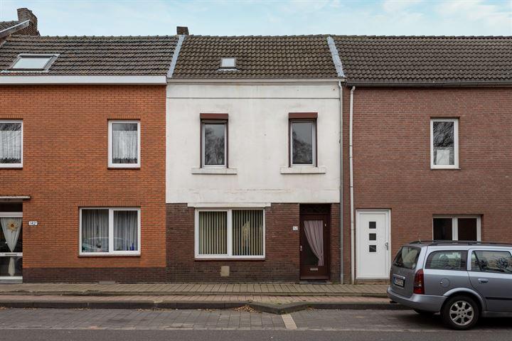 Nieuwstraat 142