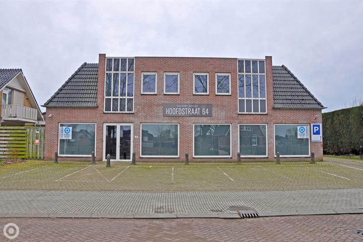 Hoofdstraat 64