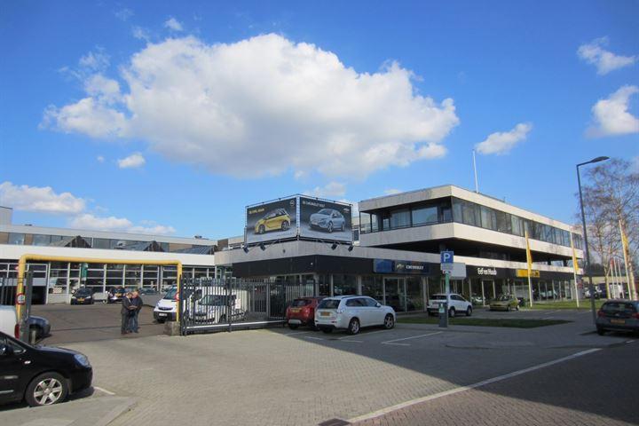 Aristotelesstraat 32 -34, Rotterdam