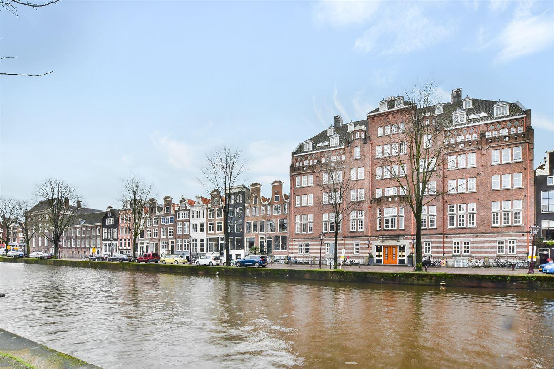 Bekijk foto 2 van Prinsengracht 618 E