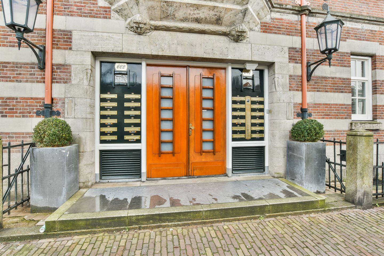 Bekijk foto 3 van Prinsengracht 618 E