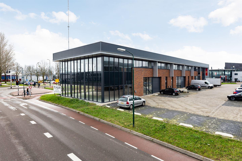 Bekijk foto 2 van Boerhaaveweg 62 68