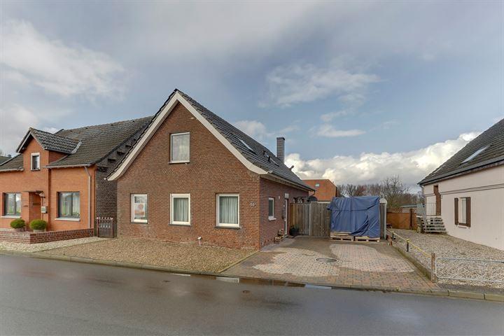 Nieler Strasse 56, Kleve-Keeken, Duitsland
