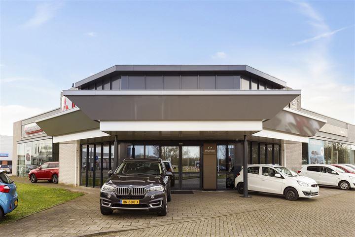 Gelderhorst 2, Zutphen