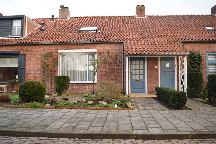 Philips van Kleefstraat 37