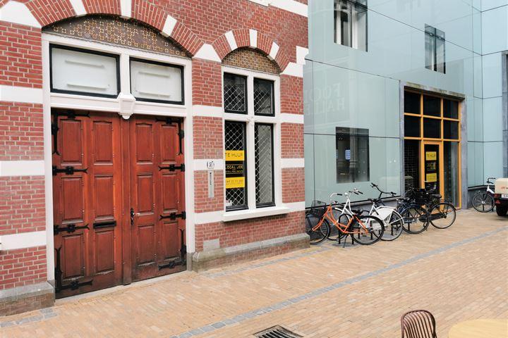 Haagsche Bluf 49 - 51, Den Haag