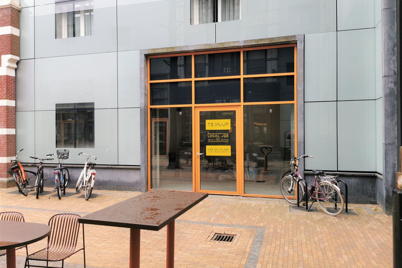 Bekijk foto 3 van Haagsche Bluf 49 - 51