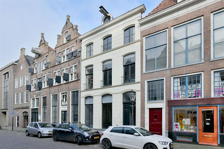 Hofstraat 6, Deventer