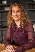 Marije Ramdas - Commercieel medewerker