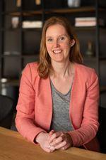 Anja Renkema - Commercieel medewerker