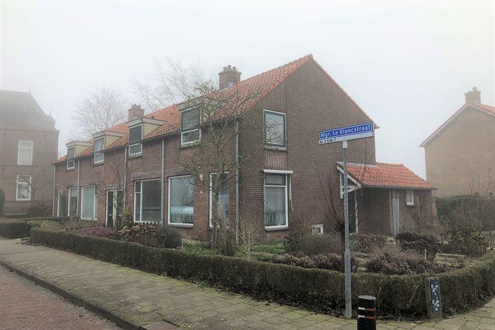 Mgr Le Blancstraat 7