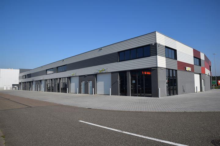 Marie Curieweg 3 H, Roermond